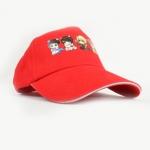 หมวกเบสบอล TVXQ (2)