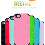 Case iPhone SE / 5s / 5 พลาสติกสีพลาสเทลน่ารักมากๆ ไม่ซ้ำใคร ราคาถูก