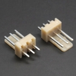 Wafer Connector 3Pins (STRAIGHT PIN)