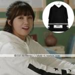 เสื้อฮู้ด (Hoodie) Nuevo แบบ Eunji