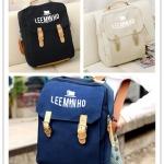 กระเป๋าสะพาย / เป้ทรงเหลี่ยม Lee Minho