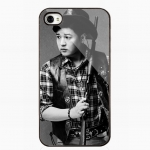 SUPER JUNIOR เคส sj iphone4s/5s Shindong