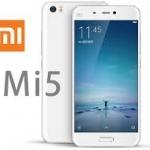 Xiaomi Mi5 (3+32) แถมเคสใส ฟิมกระจก