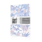 GOT7 - Mini Album Vol.5 [FLIGHT LOG : DEPARTURE] (SERENITY VERSION)