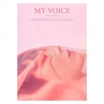 อัลบั้ม [#TAEYEON] - MY VOICE (DELUXE EDITION)
