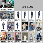 LOMO 2PM - GO CRAZY