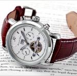 นาฬิกาข้อมือผู้ชาย automatic Kronen&Söhne KS004
