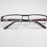 กรอบแว่นตา PORSCHE P9048 กรอบน้ำตาล