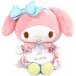 ตุ๊กตามายเมโลดี้ My Melody in Alice Wonder Land Cosplay from Sanrio Japan
