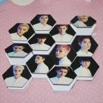 Post It EXO Overdose