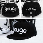 หมวก running man - gouge แบบ Gary
