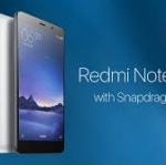 XIAOMI Redmi Note3 Pro /32 Gb (Snapdragon 650) แถมเคส+ฟิมกระจก