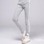 กางเกง สีเทา แพ็ค 5 ตัว ไซส์ 120-130-140-150-160