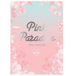 [DVD] Apink 1st CONCERT LIVE DVD [PINK PARADISE]