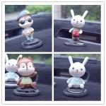 ตุ๊กตาติดหน้ารถ NEUKKUN+HAYANG