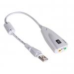 ขาย X-Tips 7.1 Channel USB External Sound Card การ์ดเสียงภายนอกต่อผ่าน USB