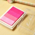 Let's Color (Pink)