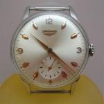 นาฬิกา longines งามประณีตอย่าง swiss