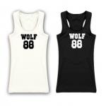 เสื้อกล้าม WOLF88