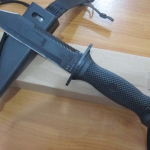 Ontario MK 3 US Navy Knife 6141 Fixed Blade Knife