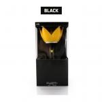 แท่งไฟ #BIGBANG Ver.4 official (สีดำ) ของแท้นำเข้าเกาหลี