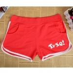 กางเกงขาสั้น TVXQ