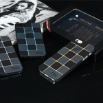 Case iPhone 5/5s ยี่ห้อ COCOC ลาย 3