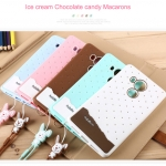 Case Huawei Mate 8 ยี่ห้อ Fabitoo (เคสซิลิโคน นิ่ม)