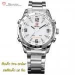 นาฬิกาข้อมือชายแฟชั่น Shank Sport watch SH006