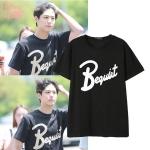 เสื้อยืด (T-Shirt) Bequiet แบบ Park Bo Gum