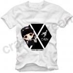 เสื้อ EXO ลาย Chen
