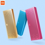 Xiaomi ลำโพง Mi Millet Bluetooth Speaker