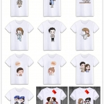 เสื้อยืด Descendants of the Sun (ver.1)