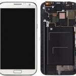 เปลี่ยนหน้าจอ Samsung Galaxy Note2 N7100 จอชุดแท้
