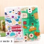 เคสซัมซุงโน๊ต3 Case Samsung Galaxy note 3 ซิลิโคน TPU ลายการ์ตูนคิตตี้ ริลัคคุมะ สุดน่ารัก ราคาส่ง ขายถูกสุดๆ
