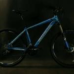 จักรยานเสือภูเขา MOTACHIE ,XC-980 เฟรมอลู 27 สปีด ดุมแบร์ริ่ง ล้อ27.5