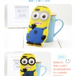 เคส Huawei Honor 6 Plus ซิลิโคน 3 มิติ ลายการ์ตูน น่ารักๆ ราคาถูก