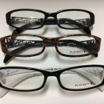 กรอบแว่นตา PLAYBOY 85132 53#16-135