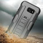 เคส Samsung A5 (2017) เคสกันกระแทก สวยๆ ดุๆ เท่ๆ แนวอึดๆ แนวทหาร เดินป่า ผจญภัย adventure มาใหม่ ไม่ซ้ำใคร ตัวเคสแยกประกอบ 2 ชิ้น ชั้นในเป็นยางซิลิโคนกันกระแทก ครอบด้วยแผ่นพลาสติกอีก1 ชั้น สามารถกาง-หุบ ขาตั้งได้