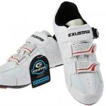รองเท้าปั่นจักรยานเสือหมอบ EXUSTAR E-SR403 ROAD CYCLING SHOES