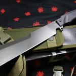 Fox Golok Hitam Machete FX-9CMO3B