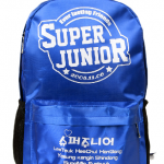 กระเป๋าเป้ Super Junior