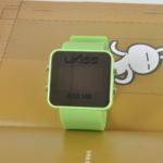 นาฬิกา U-KISS