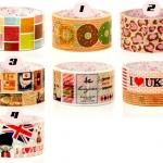 PVC Decorative Tape (UK)