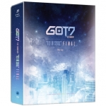 "[#GOT7] 1ST CONCERT ""FLY IN SEOUL"" FINAL BLU-RAY (2 DISC)"