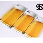 เคส iPhone SE / 5s / 5 พลาสติกลายเบียร์เย็นฉ่ำ ราคาส่ง ขายถูกสุดๆ