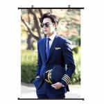 โปสเตอร์ Lee Min Ho (the legend of the blue sea)