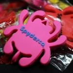 Spyderco USB2G Flash Drive, Pink