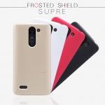 Case LG L Bello ยี่ห้อ Nillkin รุ่น Super Frosted Shield