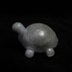 เต่าหยกแกะสลัก (Turtle Craving Jade)